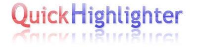quick highlighter